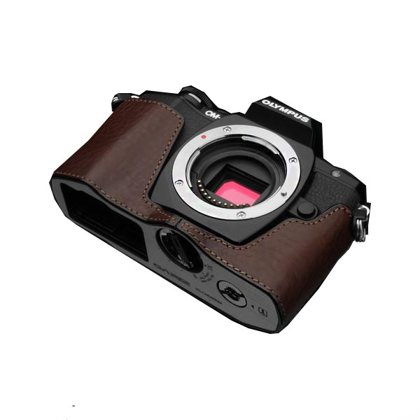 harga Gariz halfcase for olympus e-m10 (xs-chem10 brown) Tokopedia.com