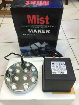 harga Murah mist maker 12 mata ss 1 led harga 1pcs Tokopedia.com