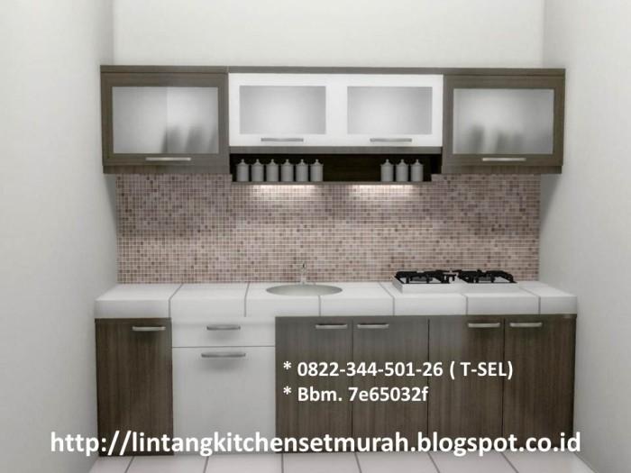 Jual Desain Kitchen Set Di Malang Kitchen Set Di Malang