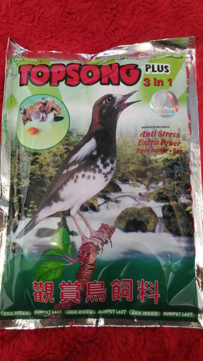Jual TOPSONG RL Rumput Laut Kota Bandung DAIYASSA 1405