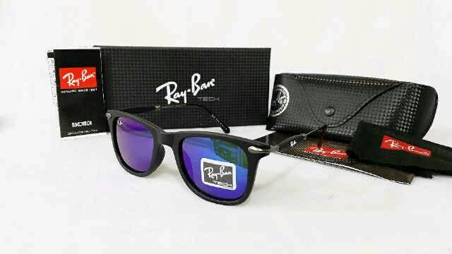 d974744dd6ba1 Jual kacamata pria RB 2148 SUPER FULL SET - DKI Jakarta ...