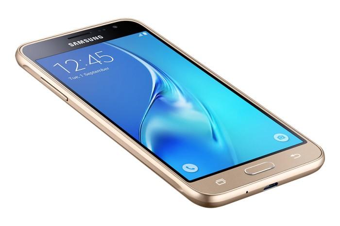 SAMSUNG GALAXY J3 2016 ( SM-J320G/DS ) - 4G LTE - DUAL