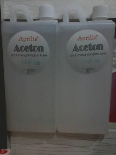 harga Aseton aprilia Tokopedia.com