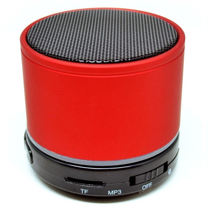 harga Mini super bass portable bluetooth speaker - s11 Tokopedia.com