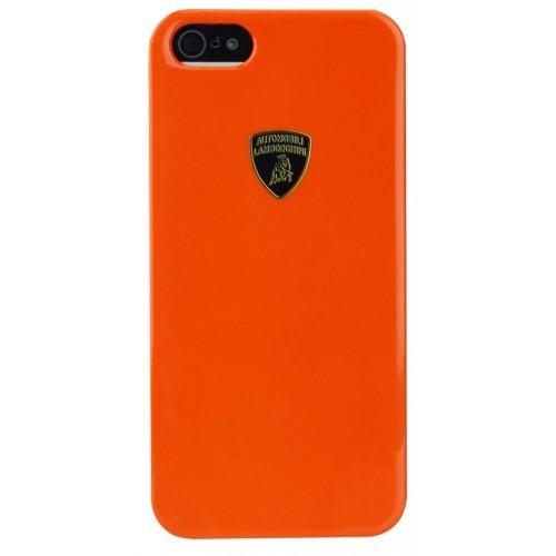 Jual Lamborghini Diablo Metallic Paint Original Iphone 5 5s Orange