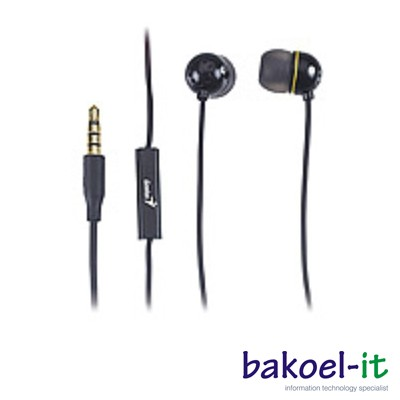 harga Genius Hs-m210, Mobile Headset Tokopedia.com