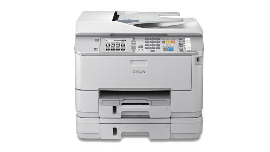 harga Epson workforce pro wf-5621 inkjet printer Tokopedia.com