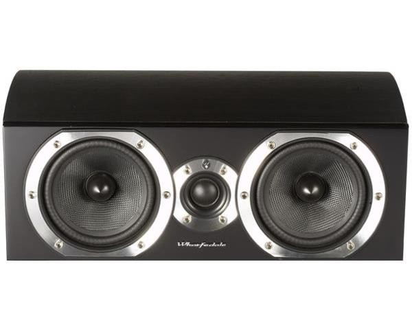 harga Speaker wharfedale center centre 10cs blackwood Tokopedia.com