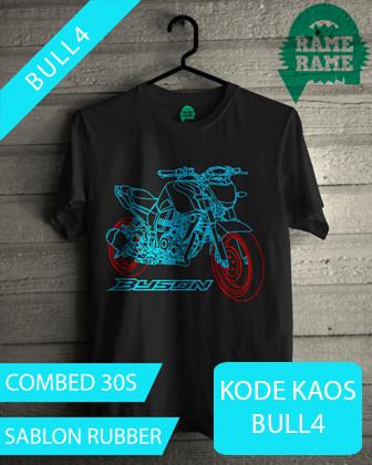 harga Kaos motor yamaha byson Tokopedia.com