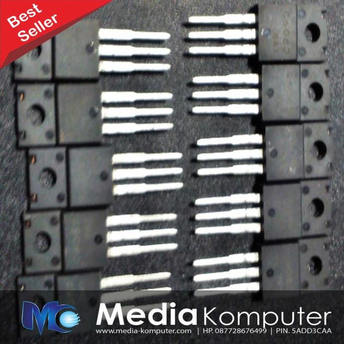 harga Transistor a2210 dan c6082 sepaket untuk printer epson t1100 Tokopedia.com