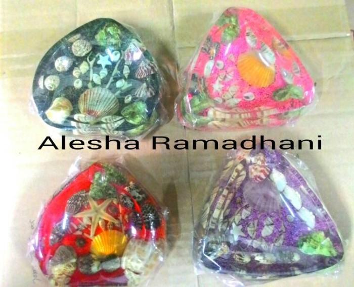harga Asbak biota laut,asbak kerang,bali souvenir Tokopedia.com