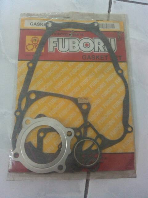 harga Perpak Fullset Yamaha Rxz 135 Fuboru Tokopedia.com