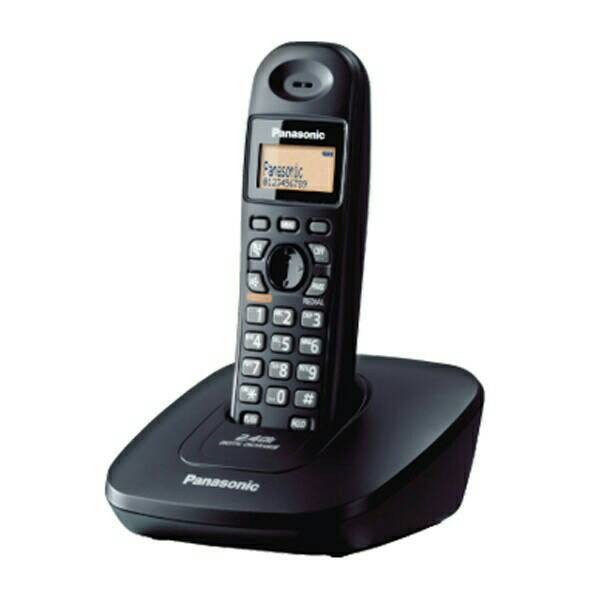 harga Telepon/telephone wireless.panasonic kx-tg 3611. Tokopedia.com