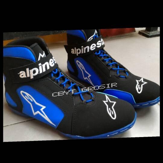 harga Sepatu drag alpinestar /nabato grosir Tokopedia.com