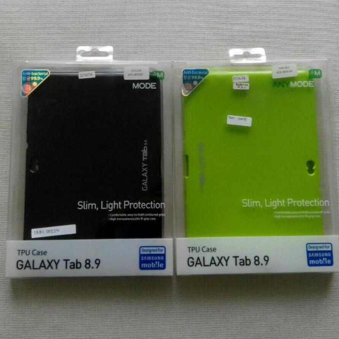 harga Tau case samsung galaxy tab 8.9 original Tokopedia.com