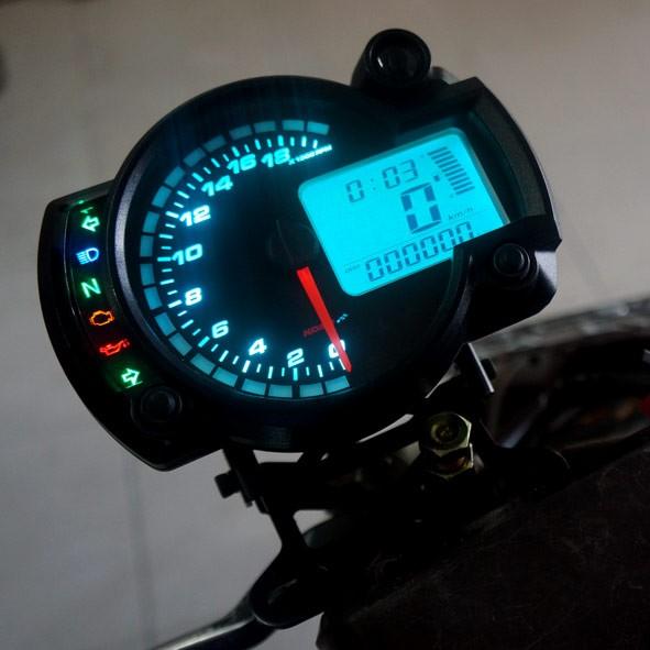 harga Speedometer - spedometer - spidometer koso digital variasi rx2n Tokopedia.com
