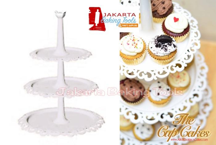 Tier Cake Stand Jakarta