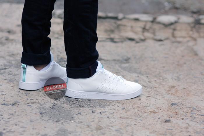 adidas neo advantage clean original