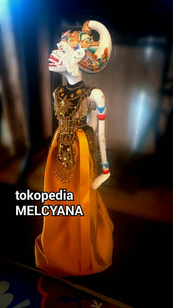 harga Hanoman wayang golek (hanoman rodpuppet) Tokopedia.com