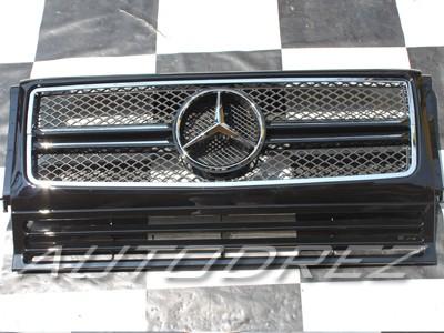 harga Grill mercy jeep gclass w463 model sl taiwan Tokopedia.com
