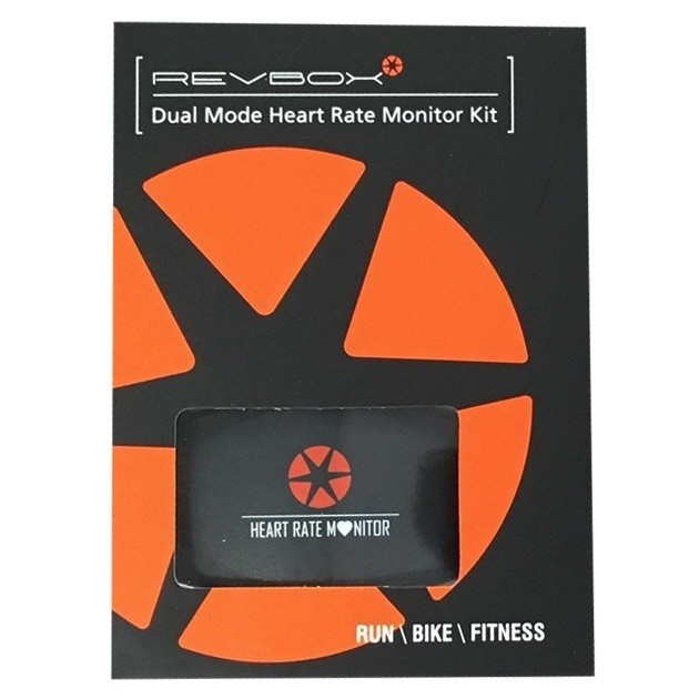 harga Revbox erg dual mode heart rate monitor kit Tokopedia.com