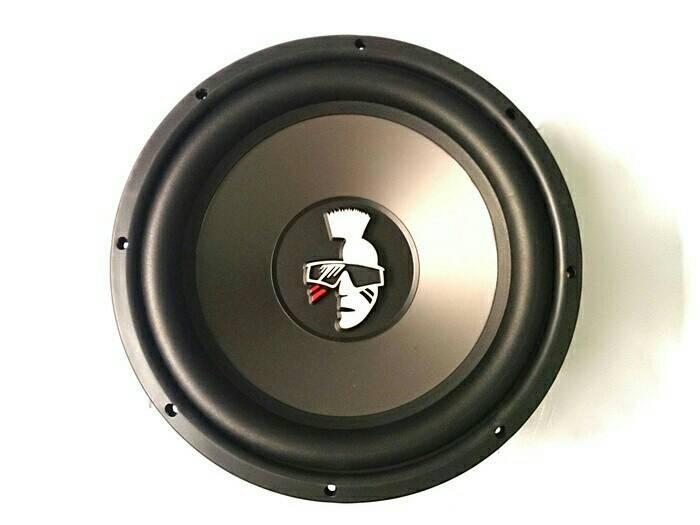 harga Subwoofer sub woofer mohawk mg124 mg-124 mg 124 speaker 12  inch Tokopedia.com