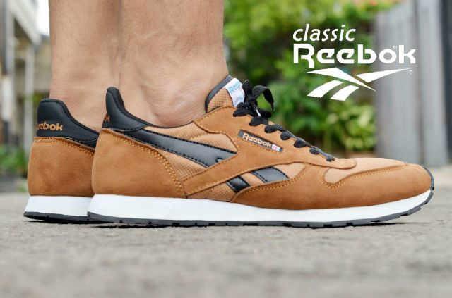 Jual Sepatu Kets Reebok Classic Man Vietnam Termurah CR19 ... a05e6808e3
