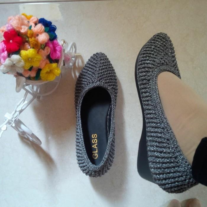 harga Sepatu wanita wedges blink Tokopedia.com