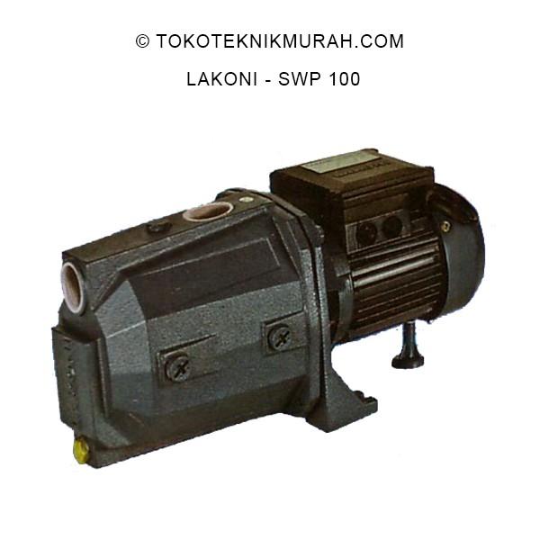 harga Mesin pompa air semi jet lakoni swp100 / swp 100 Tokopedia.com