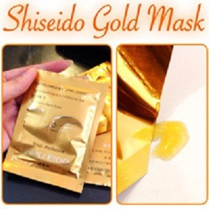 Jual Naturgo emas / gold naturgo / facial gold / masker ...