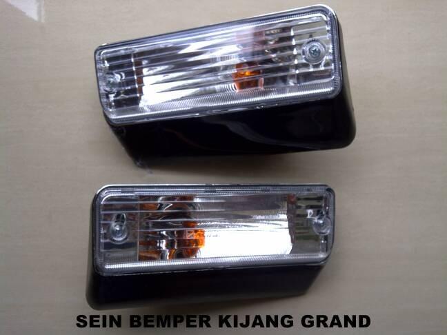 harga Lampu sein bemper kijang grand Tokopedia.com