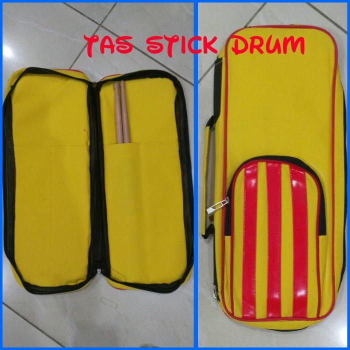 harga Tas case softcase tempat holder stick stik drum Tokopedia.com