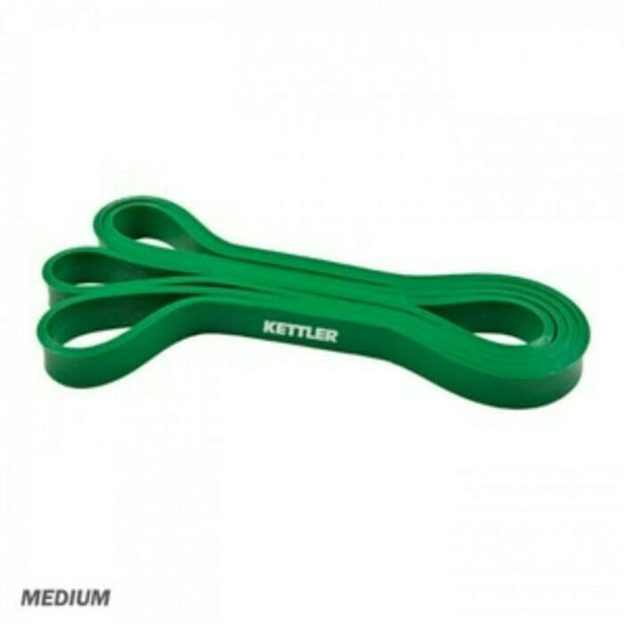 harga Kettler Power Band Medium (green) / Power Band Kettler Medium (hijau) Tokopedia.com