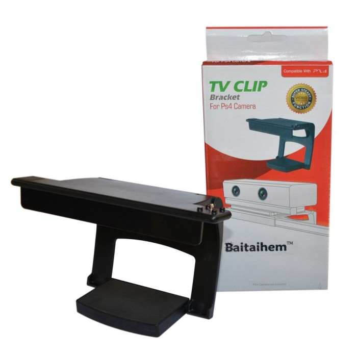 harga Baitaihem tv mounting clip mount stand holder for playstation 4 ps4 ca Tokopedia.com