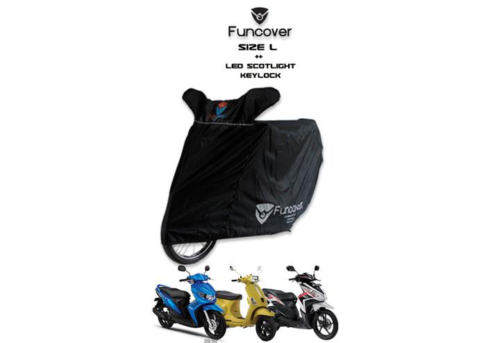 harga Cover motor/pelindung motor Tokopedia.com