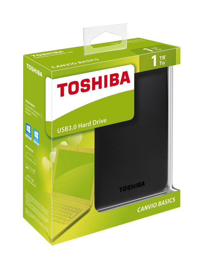 harga Toshiba canvio simple 1tb usb 3.0 Tokopedia.com