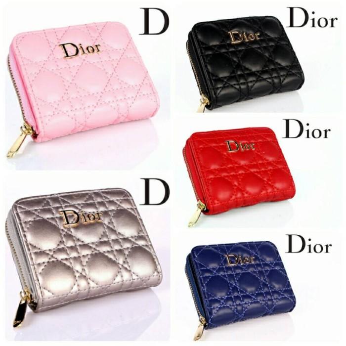 Jual Dior Simply Mini Wallet (Dompet Fashion Kecil Branded Wanita ... e9e5da2092