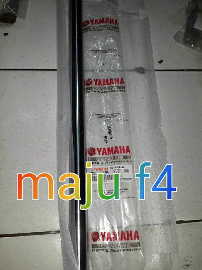 harga As shock depan scorpio yamaha a super nomor 2 harga 1pcs Tokopedia.com