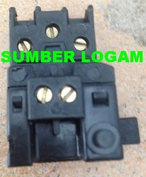 harga Saklar / switch bor mesin potong besi / cut off makita 2414 nb Tokopedia.com
