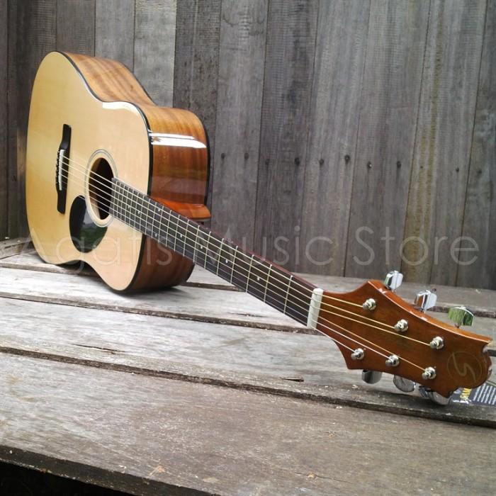 harga Gitar Greg Bennet Gd303 Natural Glossy Original By Samick Indonesia Tokopedia.com