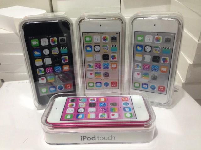 harga Ipod touch 6 32gb baru garansi 1 tahun grey silver gold blue pink bnib Tokopedia.com