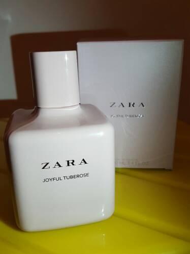 Kota Parfum Surabaya Women Zara Ori Jual Joyful Original Tuberose OPkZuiX