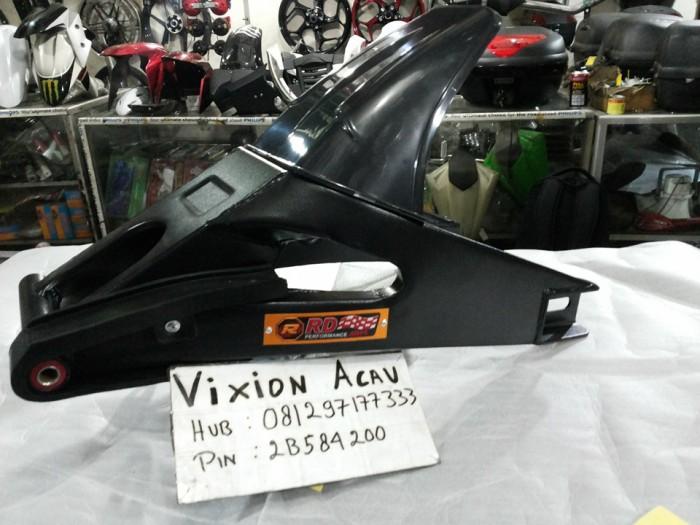 harga Swing arm / aram model r15 for vixion old n new vixion Tokopedia.com