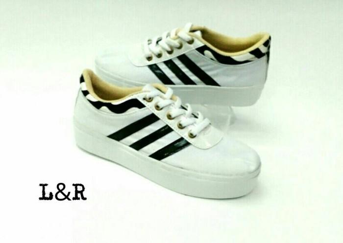 Jual Sepatu kets murah supplier sepatu wanita murah - Rizkia Olshop ... 8c9bab742a