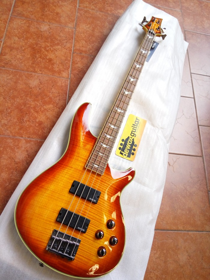 harga Gitar bass schecter omen extreme 4 vsb (bass guitar) Tokopedia.com