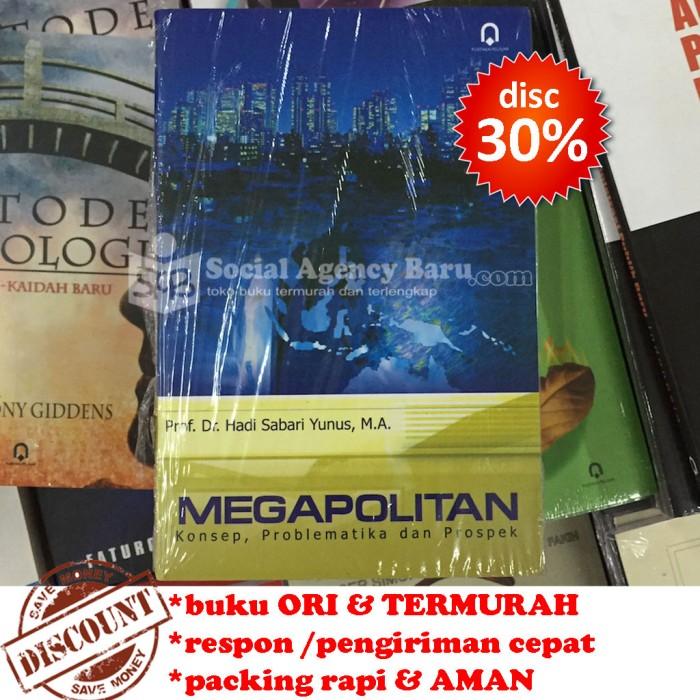 harga Megapolitan - hadi sabari yunus Tokopedia.com