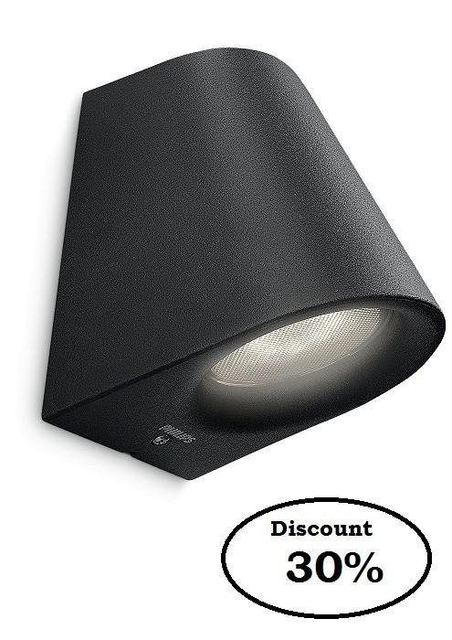 Foto Produk Philips Lampu Dinding / Wall Light Aura dari philipslampu