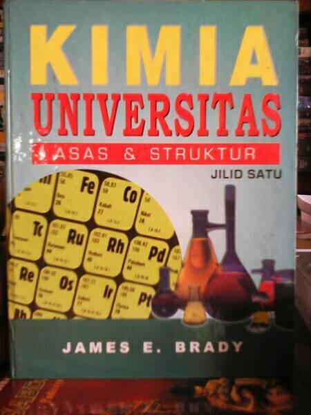 harga Kimia universitas buku1 by james brady Tokopedia.com