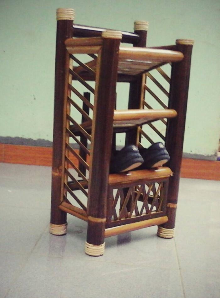 Cara Membuat Rak Sepatu Dari Kardus Mie - Membuat Itu