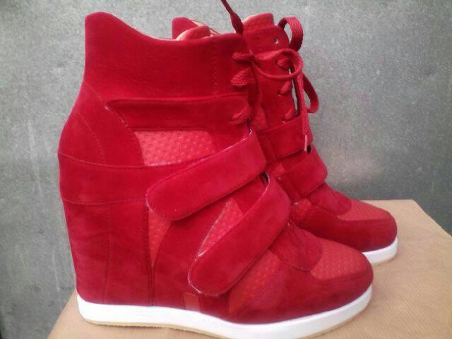 harga Sneaker hidden wedges sepatu wanita hitam kets adidas nike heels Tokopedia.com